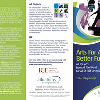 An Arts Better Future July20 V 1